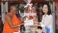 Đồng bào Khmer góp phần xây dựng quê hương ngày thêm giàu đẹp