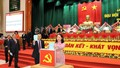Ban Chấp hành Đảng bộ tỉnh An Giang lần thứ XI gồm 48 đồng chí