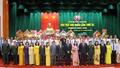 Bế mạc Đại hội đại biểu Đảng Bộ tỉnh An Giang lần thứ XI, nhiệm kỳ 2020 - 2025