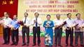 Bí thư Thành ủy Hà Tiên được bầu giữ chức Phó Chủ tịch UBND tỉnh Kiên Giang
