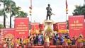 Dâng hương tưởng niệm 152 năm ngày hy sinh Anh hùng dân tộc Nguyễn Trung Trực