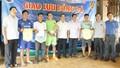 Lập thành tích chào mừng Đại hội Đảng XIII và Ngày Pháp luật Việt Nam