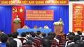Đoàn đại biểu Quốc hội tỉnh Bạc Liêu tiếp xúc cử tri sau kỳ họp thứ 10