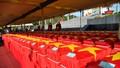 Kiên Giang tổ chức Lễ Truy điệu, an táng 262 hài cốt liệt sĩ