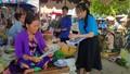 Bảo hiểm xã hội huyện Thới Bình đẩy mạnh công tác phát triển BHXH tự nguyện