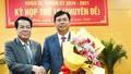 Bí thư Tỉnh ủy Cà Mau được tín nhiệm bầu giữ chức Chủ tịch HĐND tỉnh