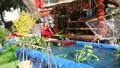 'Chợ quê ngày tết' tạo điểm đến mới hấp dẫn cho TP Bạc Liêu