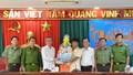 Lãnh đạo Tỉnh ủy, UBND tỉnh Bạc Liêu chúc Tết các đơn vị lực lượng vũ trang