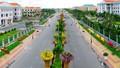 Xuân về trên thành phố trẻ Bạc Liêu