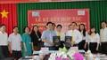 Trường Đại học Kiên Giang và Bưu điện tỉnh Kiên Giang hợp tác, hỗ trợ cùng tiến bộ
