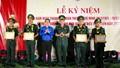Bộ đội Biên phòng Kiên Giang tuyên dương Gương mặt trẻ tiêu biểu năm 2020
