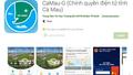 Phát triển ứng dụng CaMau-G để kết nối chính quyền với người dân, doanh nghiệp