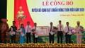 Kỳ vọng Gò Quao sớm đạt tiêu chí huyện nông thôn mới nâng cao