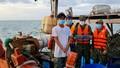 Bộ đội Biên phòng tỉnh Bạc Liêu nâng cao ý thức của ngư dân trong phòng, chống dịch Covid-19