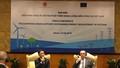 Châu ÂU tài trợ 108 triệu Euro cho ngành năng lượng bền vững Việt Nam