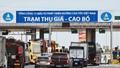 Tổng Cục Đường bộ yêu cầu doanh nghiệp đổi tên 'trạm thu giá'
