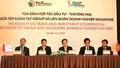 Tập đoàn T&T GROUP và Liên đoàn doanh nghiệp Singapore tọa đàm hợp tác thương mại