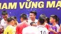 Quang Hải và đồng đội sắp có chương trình truyền cảm hứng cho giới trẻ