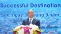 Thủ tướng Chính phủ: Lạng Sơn có địa kinh tế rất thuận lợi