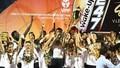 Hà Nội FC sẽ được vinh danh ở Hàng Đẫy sau khi vô địch V-League 2019