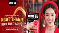 TVC quảng bá hạt nêm CHIN-SU sau một tháng đạt 13 triệu lượt xem