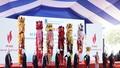 Khởi công dự án Kho chứa LNG Thị Vải hơn 6.000 tỷ đồng