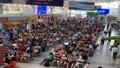 Khoảng 80.000 hành khách nội địa muốn bay khỏi Đà Nẵng