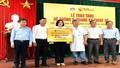 Tập đoàn T&T Group trao tặng hệ thống X-Quang hỗ trợ phòng chống dịch COVID-19