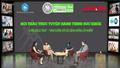 Herbalife Nutrition tổ chức hội thảo Hành trình sức khỏe tại Việt Nam
