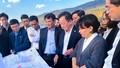 Tập đoàn T&T Group hợp tác chiến lược với tỉnh Lào Cai