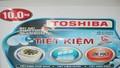 Khách hàng kêu trời vì máy giặt Toshiba mới sử dụng đã kêu ầm ầm