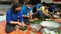 Kinh Môn vừa chống dịch vừa chăm lo tết cho người bị cách ly