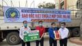 Báo Pháp luật Việt Nam chung tay cứu trợ mùa dịch Covid – 19: Trao bát cơm cho người khó