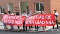 Công ty Đất Xanh Đông Nam Bộ ba lần thắng kiện vẫn khốn đốn
