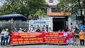 """Công an TP Hồ Chí Minh vào cuộc điều tra vụ KingLand Home City 5 bán đất dự án """"ma"""""""