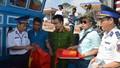 Bộ Tư lệnh Vùng Cảnh sát biển 2 đồng hành với ngư dân