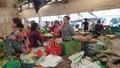 Chợ quê Trà Cổ tan hoang vì tiểu thương bể hụi hàng chục tỉ đồng