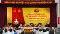 Khai mạc Đại hội Đảng bộ tỉnh Bình Thuận lần thứ XIV, nhiệm kỳ 2020 - 2025
