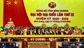 Đồng chí Trần Văn Nam tái đắc cử Bí thư Tỉnh ủy Bình Dương khóa XI