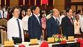 Khai mạc Đại hội đại biểu Đảng bộ tỉnh Tây Ninh lần thứ XI, nhiệm kỳ 2020 – 2025.