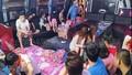 """Bắt giữ hàng chục thanh niên mang chăn gối vào quán karaoke """"bay lắc"""""""