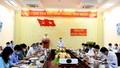 Bình Thuận bố trí khung giờ phù hợp cho cử tri đến bầu cử để phòng dịch COVID-19