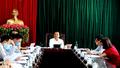 Chủ tịch Lai Châu tìm giải pháp hỗ trợ người hoạt động không chuyên trách cấp xã dôi dư