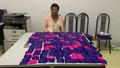 Bắt đối tượng mua bán trái phép gần 44.000 viên ma túy tổng hợp