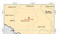 5 trận động đất xảy ra trong một ngày tại Mộc Châu