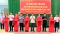 Hà Giang: Khánh thành Trung tâm hành chính thị trấn Yên Bình