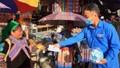 Bắc Hà: Tăng cường biện pháp phòng, chống dịch Covid-19 tại chợ phiên