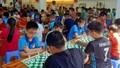 6 kỳ thủ Lào Cai dự Giải cờ vua Đường đến đỉnh vinh quang