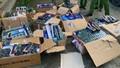 Lào Cai: Hơn 1.300 công cụ hỗ trợ bị thu giữ