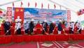 Lào Cai: Khởi công xây dựng thêm cây cầu nối 2 bờ sông Hồng